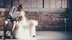 Sylvie + Henna Wedding-Trailer on Vimeo