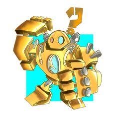 League of legend - Blitzcrank Legend Drawing, Blender Models, League Of Legends, Drawing Ideas, Iron Man, Geek, Lol, Superhero, Drawings
