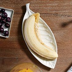 Banana Fluffer Nutters Recipe | CookingLight.com #myplate #fruit