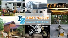 One of of our strengths is our ability to cross-sell the various types of rentals. Many of the rental agencies tell us that they have their own web site.  But, when they understand that we can connect the motorhome or cabin renter with a place to rent a fishing boat, or an ATV or other equipment rentals, they get it!  That's when they get excited about signing up on rentzio.com.