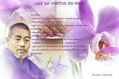 Les 10 vertus du reiki