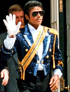 10-1 in 1991 - The white crystal-beaded glove worn by Michael Jackson was stolen from the Motown Museum in Detroit. M.C. Hammer offered a $50,000 reward for its return