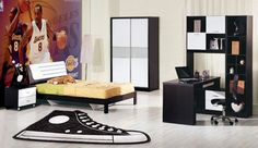 Buy a Black and White High Top Tennis Shoe Rug in various sizes. Custom Sizes also available. Rug Rats is a trusted name in children's rugs. Free Samples.