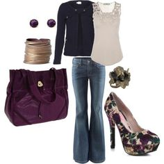 Date night outfit noelaniporter