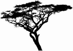 african tree clip art clipartfest theater lion king pinterest african tree and clip art. Black Bedroom Furniture Sets. Home Design Ideas