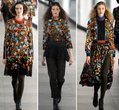 Preen by Thornton Bregazzi - Fall 2015