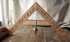 The Four Pyramid Building Activi