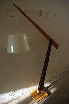 Lamp Standing Skanda 2