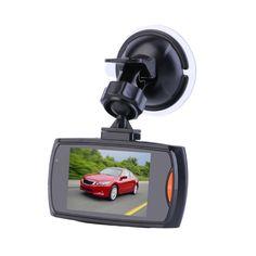 "Car Camera G30 2.3"" Full HD 1080P Car DVR Video Recorder Dash Cam 90 Degree"