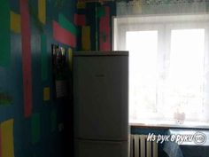 1 комн. в 2-комнатной кв., Екатеринбург , Гагарина ул 39, этаж 2/5, площадь арендуемой комнаты 18 кв.м.