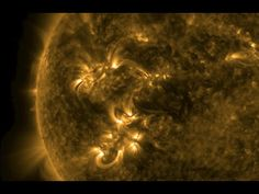 Solar Storm Fires, Mexico Quake, Space Noodles | S0 News Jan.22.2016 - YouTube