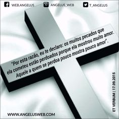 Quem é este que até perdoa pecados? http://liturgia.cancaonova.com/