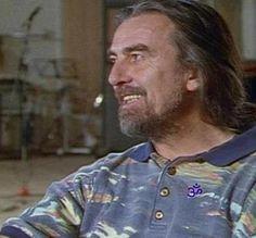 George Harrison (during Anthology)