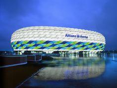 Alianz Arena - Alemania