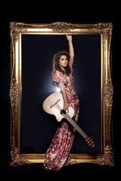 Katie Melua= fave female vocalist!