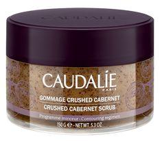 Gommage Crushed Cabernet di Caudalie