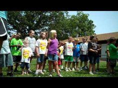 Love Boom Chicka Boom as a brain break video!