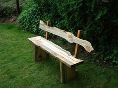 Custom Made Bench Series