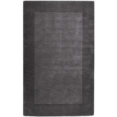 Found it at Wayfair.ca - Mystique Charcoal Area Rug