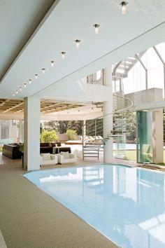 Glass House din Africa de Sud, inca un exemplu de arhitectura fascinanta 3