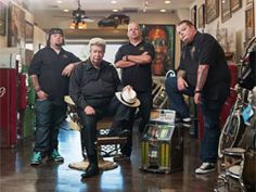 Gold and Silver Pawn Shop - 713 S. Las Vegas Blvd - phone ahead for autograph sessions