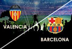 ABIERTAS LAS APUESTAS  DOMINGO 01 DE SEPTIEMBRE Valencia Vs Barcelona LIGA BBVA  www.hispanofutbol.com