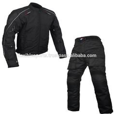 Made new top grade official weight Leather Motorbike Suit