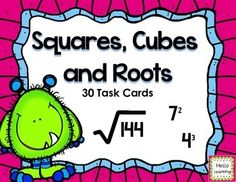 how to find out cubed root