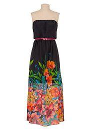 Other Dress #2dayslook #watsonlucy723 #printed #maxidress  www.2dayslook.com