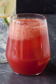 #Epicure Melon Pink Fizz Punch #GlutenFree