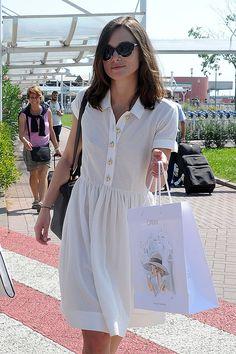 Festival Internacional de Cine de Venecia 2013 70 edicion - Keira Knightley