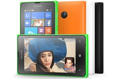 Lumia 435 is the cheapest ever Windows Phone by Microsoft priced $80 – Specs