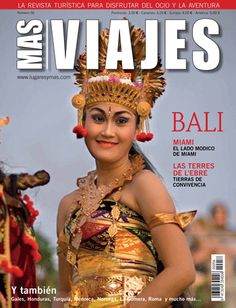 MAS VIAJES - Revista Más Viajes
