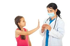 Cette année, la plupart des Américains refusent le vaccin contre la grippe