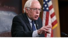 Bernie Sanders: 7-point plan for saving 'the disappearing middle class'