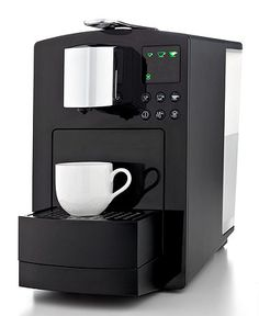 Morning breakfast, afternoon snack or after dinner coffee would all be great with this coffee machine.
