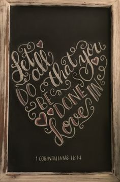 Welcome Chalkboard, Chalkboard Lettering, Chalkboard Designs, Chalkboard Ideas, Chalkboard Quotes, Chalk It Up, Chalk Art, Valentine Crafts, Valentines