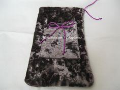 Encomenda de bolsa para um Tablet com 12/20cm +/-