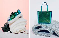 Prop Stylist Olivia Sammons. Olivia's recent work includes Loeffler Randall, La Mer, Clinique, Bergdorf Goodman, etc.