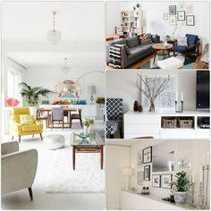 Moderne Farbkombinationen Wohnzimmer And