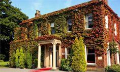 Farington Lodge Hotel Wedding Venue