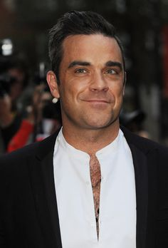 Robbie Williams Photo - GQ Men of the Year Awards 2012