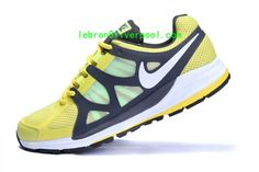 For your eyes only fashion Cleats Shoes, Nike Shoes, Only Fashion, Nike Zoom, Navy And White, Kicks, My Style, Yellow, Sneakers