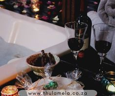 Book your romantic stay with us online www.thulamela.co.za Or contact Penny on 082 454 8278, Email: info@thulamela.co.za #sweetromance #thulamela #loveisintheair #loveindabush Love Is In The Air, Red Wine, Alcoholic Drinks, Romantic, Book, Liquor Drinks, Romantic Things, Books, Alcoholic Beverages