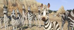 Triggerfish studios seal US theatrical deal for 'Khumba'