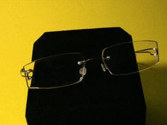 Ultra tech rimless by Leggerissimi #rimless #eyewear #eyeglasses
