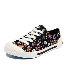 Rocket Dog Shoes, Jazzin Sneakers - Sneakers