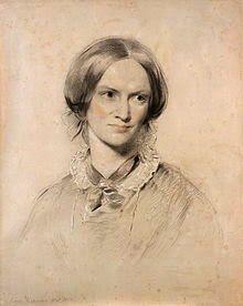 Casa L: Charlotte Brontë. El Calendario Cultural de Bautis...