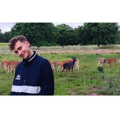 olly by neil @ common people fest 2015 x