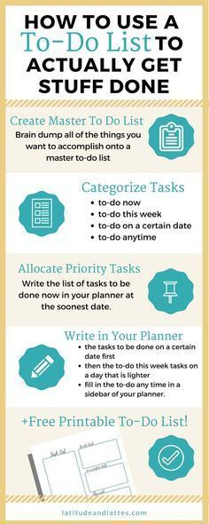 To Do List Printable Free Printable Organization Free Printable Organization Free Printable For Binders Free Printable Planner Free Printable To Do List college how to be productive college printable free printable for organizing stop procrastinating be Agile Project Management, Time Management Tips, Business Management, Planner Organization, School Organization, Printable Organization, To Do Lists Printable, Printable Planner, Free Printables